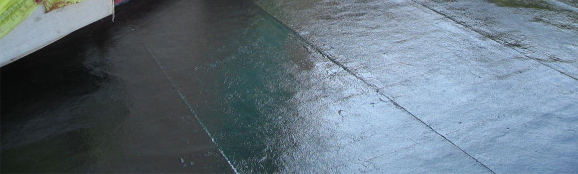 Waterproofing Karachi Pakistan | Waterproofing Services Karachi