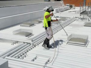 Heat Proofing Karachi Pakistan | Heat Proofing Services Karachi