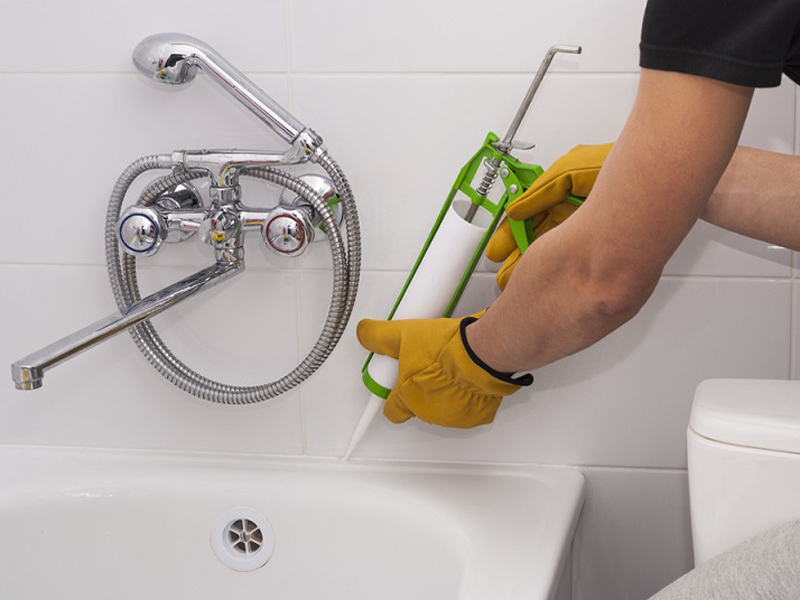 Bathroom Leakage Karachi Pakistan | Bathroom Leakage Services Karachi